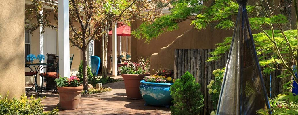 Bed & Breakfasts of New Mexico