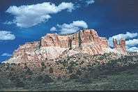 Zuni Mountains, New Mexico